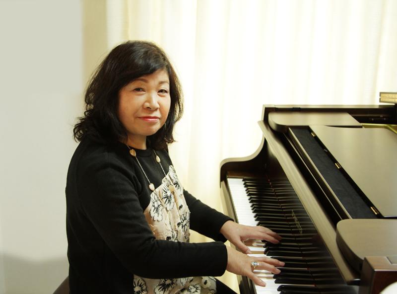 Atsuko Kawagoe